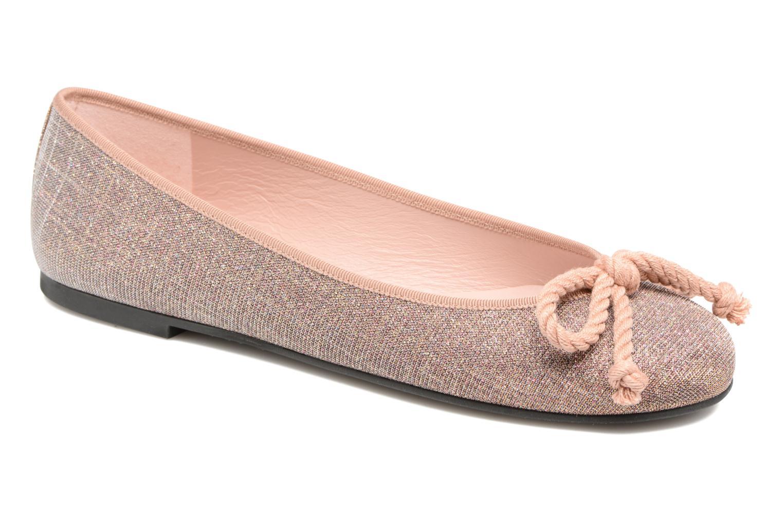 Grandes descuentos últimos zapatos Pretty Pretty Pretty Ballerinas Rosario (Rosa) - Bailarinas Descuento 74bd09
