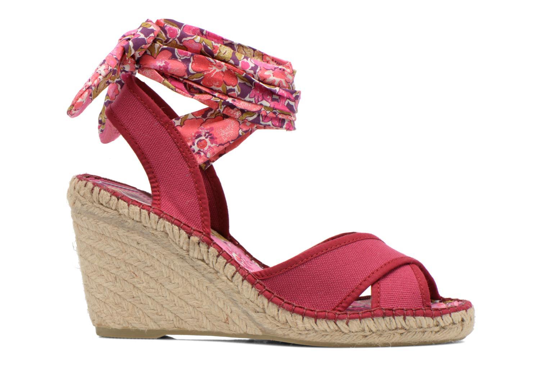 Sandals Pare Gabia Kerine Pink back view