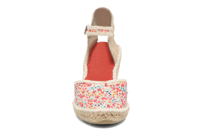 Sandals Pare Gabia Katy Multicolor model view