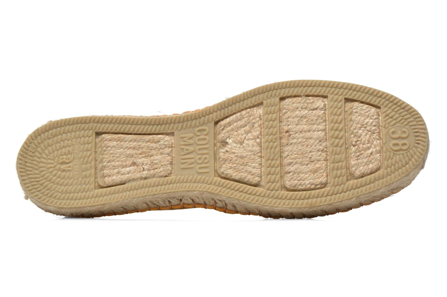 Espadrilles Pare Gabia VP mix Multicolor view from above