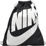 Sports bags Bags NIKE HERITAGE GYMSACK