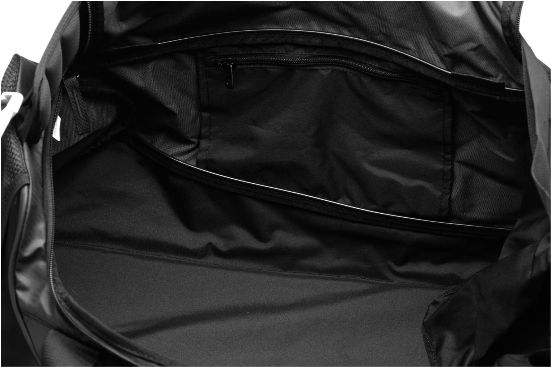 Nike Alpha Training Duffel Bag M Blackblackwhite