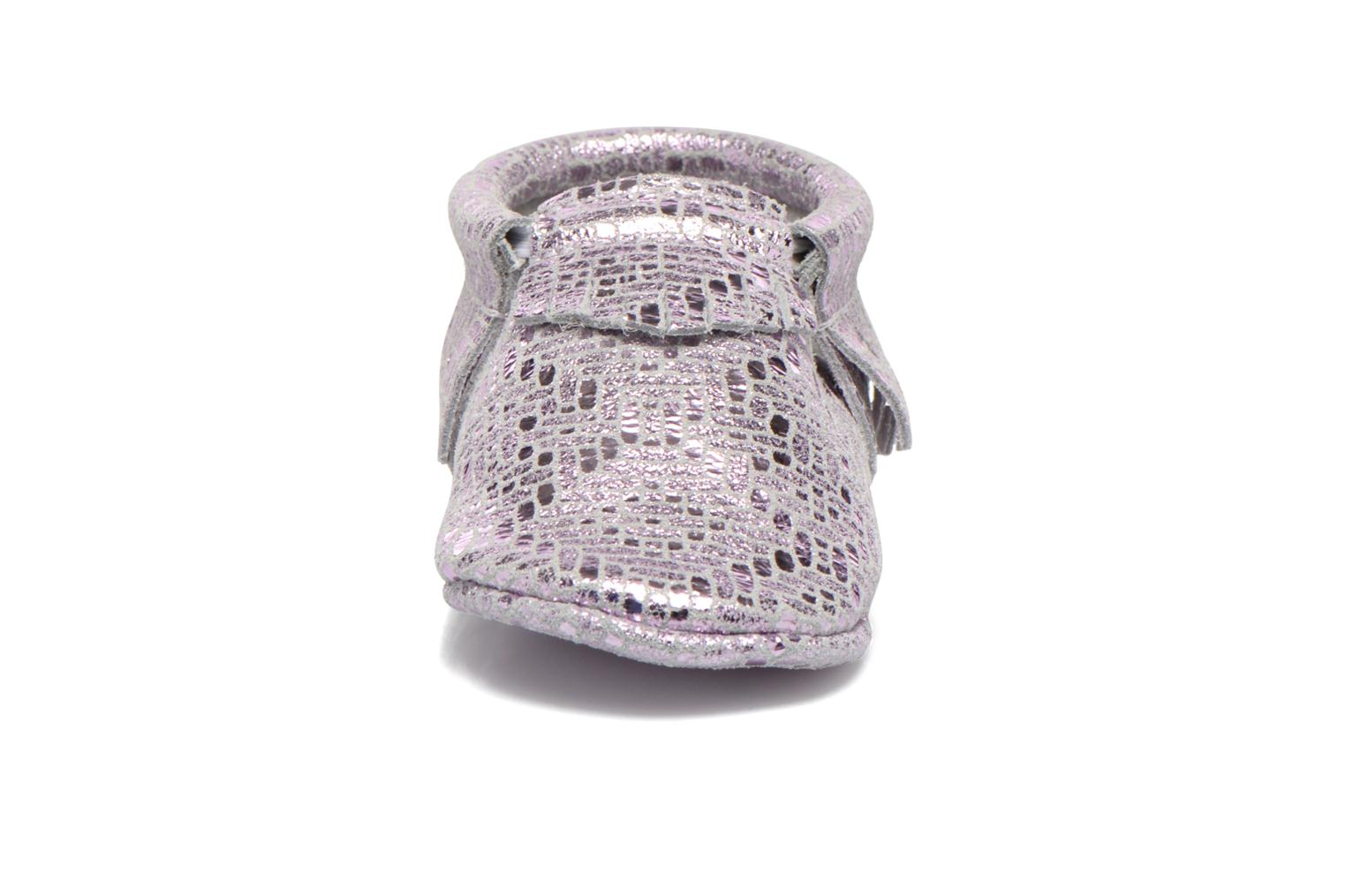 Mocassins Catral Coquille Rose