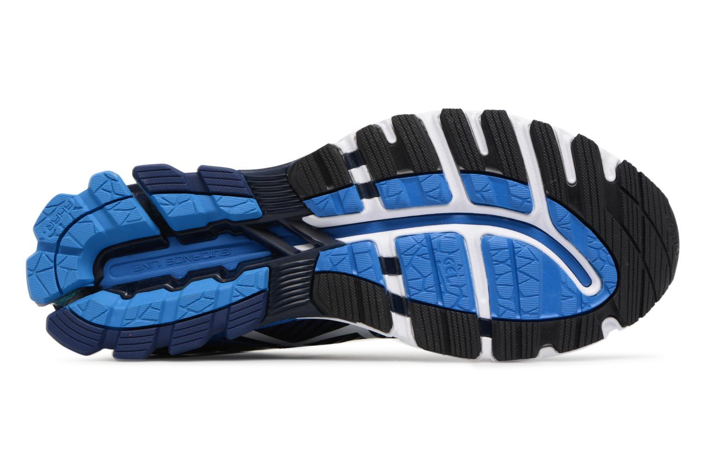 Gel-Kinsei 6 Electric Blue/Off White/Island Blue