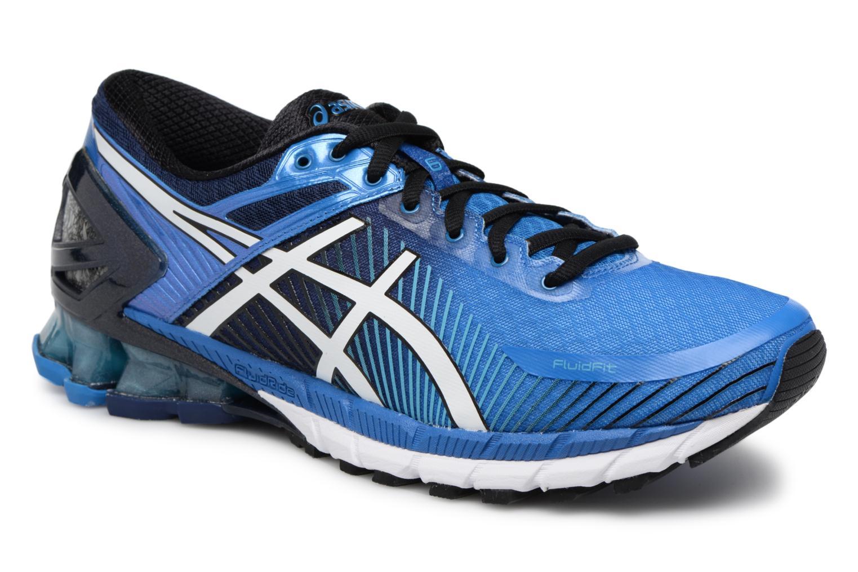 Scarpe sportive Asics Gel-Kinsei 6 Azzurro vedi dettaglio/paio
