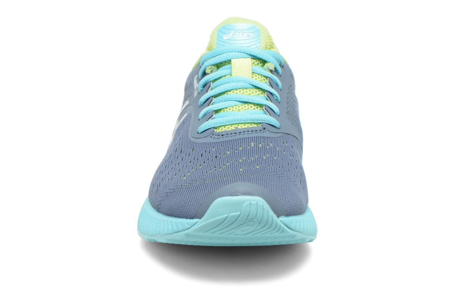 Fuzex Lyte Blue Mirage/White/Sharp Green