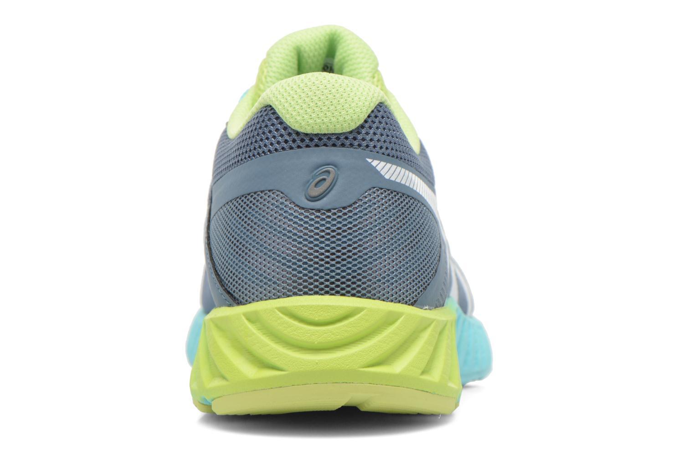 Chaussures de sport Asics Fuzex Lyte Multicolore vue droite