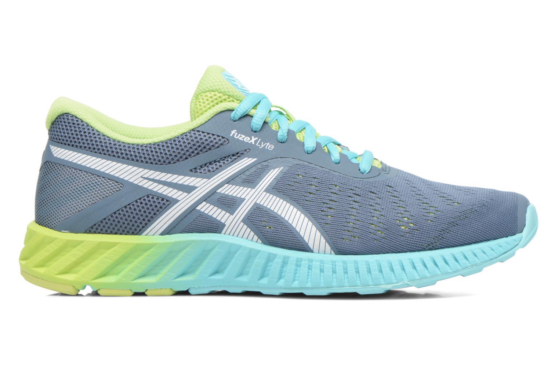 Chaussures de sport Asics Fuzex Lyte Multicolore vue derrière