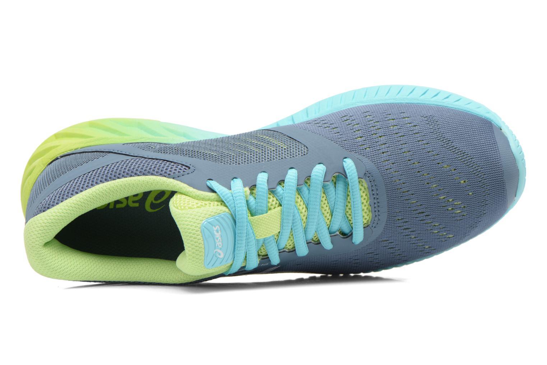 Chaussures de sport Asics Fuzex Lyte Multicolore vue gauche