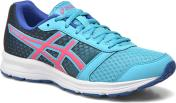 Aquarium/Sport Pink/Deep Blue