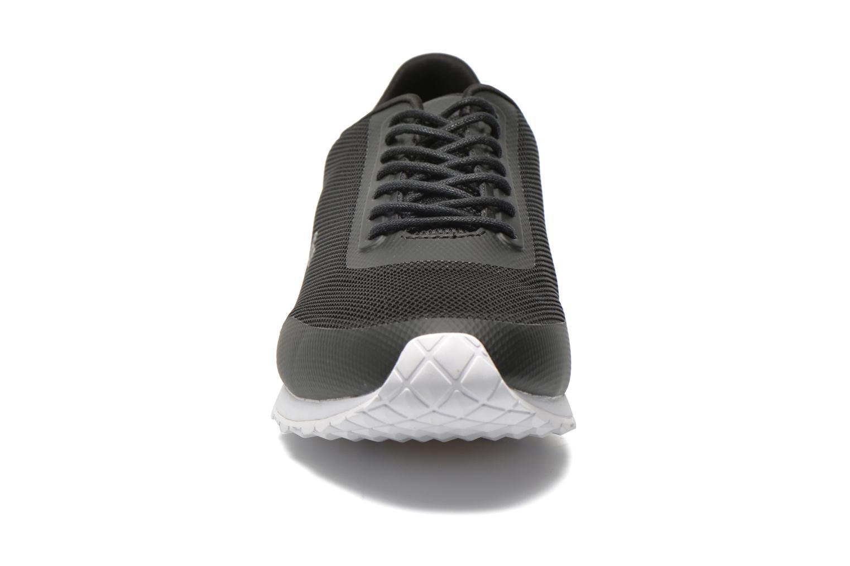 Baskets Lacoste Helaine Runner 116 3 Noir vue portées chaussures