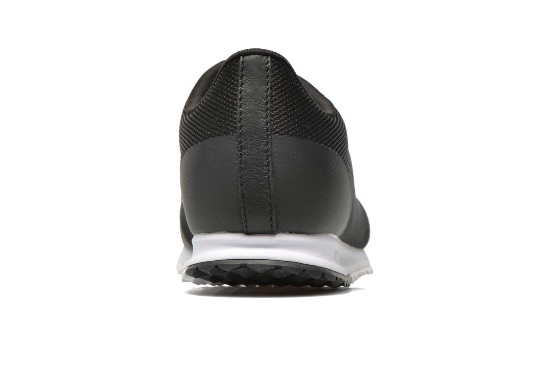 Baskets Lacoste Helaine Runner 116 3 Noir vue droite