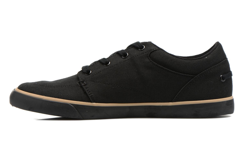 Sneaker Lacoste Bayliss 116 2 schwarz ansicht von vorne