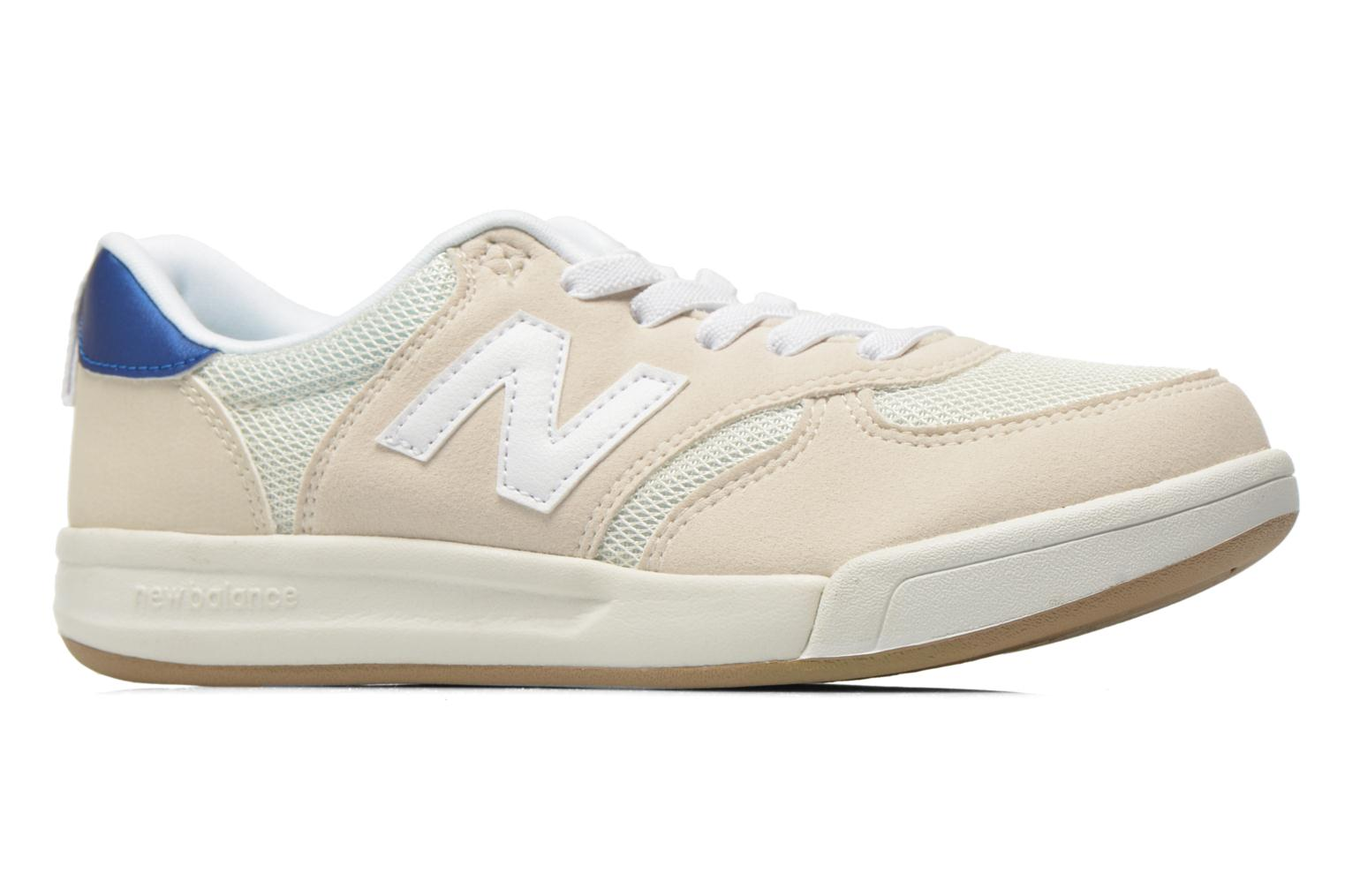 Sneakers New Balance KT300 J Beige immagine posteriore
