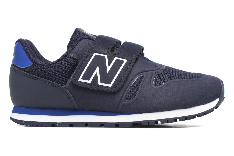 Sneakers New Balance KV373 J Azzurro immagine posteriore
