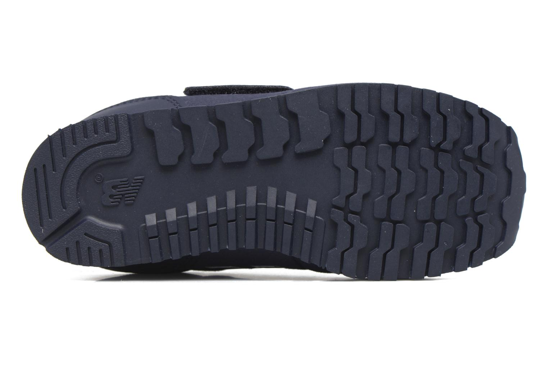 Sneakers New Balance KV373 J Azzurro immagine dall'alto