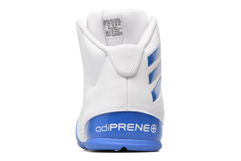 Sportschuhe Adidas Performance Nxt Lvl Spd Iv weiß ansicht von rechts