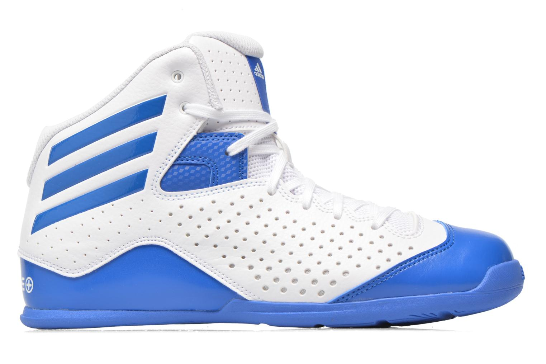 Sportschuhe Adidas Performance Nxt Lvl Spd Iv weiß ansicht von hinten