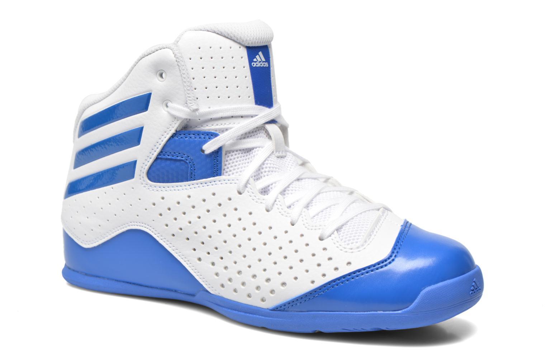 Chaussures de sport Adidas Performance Nxt Lvl Spd Iv Blanc vue détail/paire