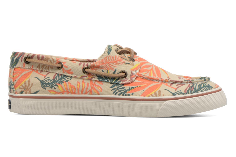 Chaussures à lacets Sperry Bahama Seaweed Print Multicolore vue derrière
