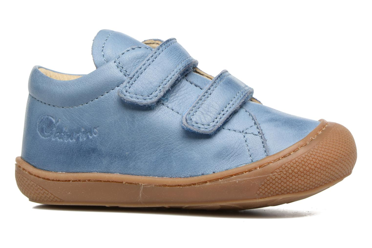 Trainers Naturino Cocoon VL Blue back view