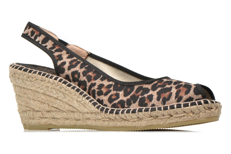 Compensée 235 Leopard