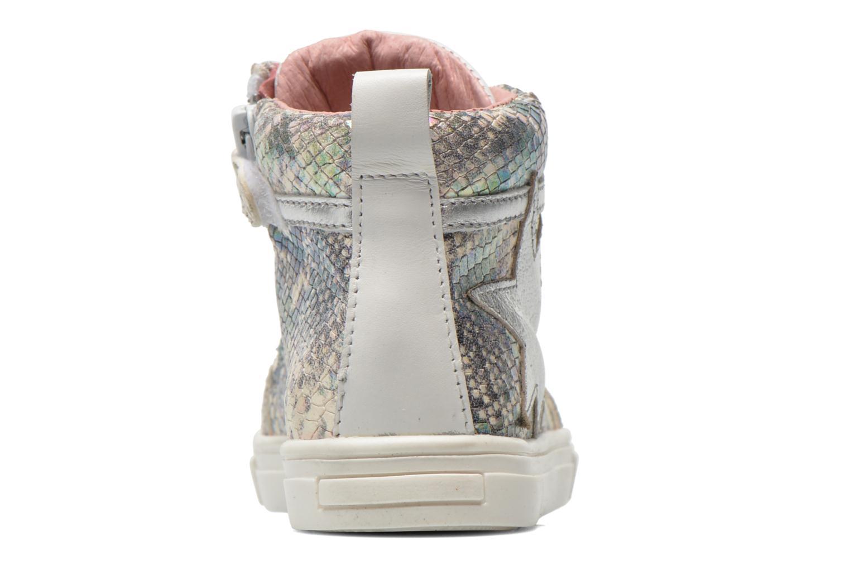 Sneakers Acebo's Paula Zilver rechts