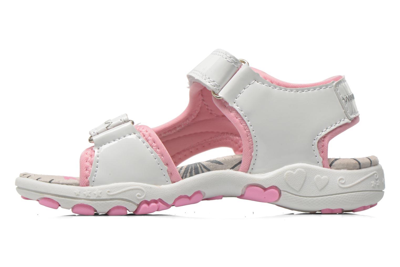 Sandales et nu-pieds Primigi Sand Light G3 Blanc vue face