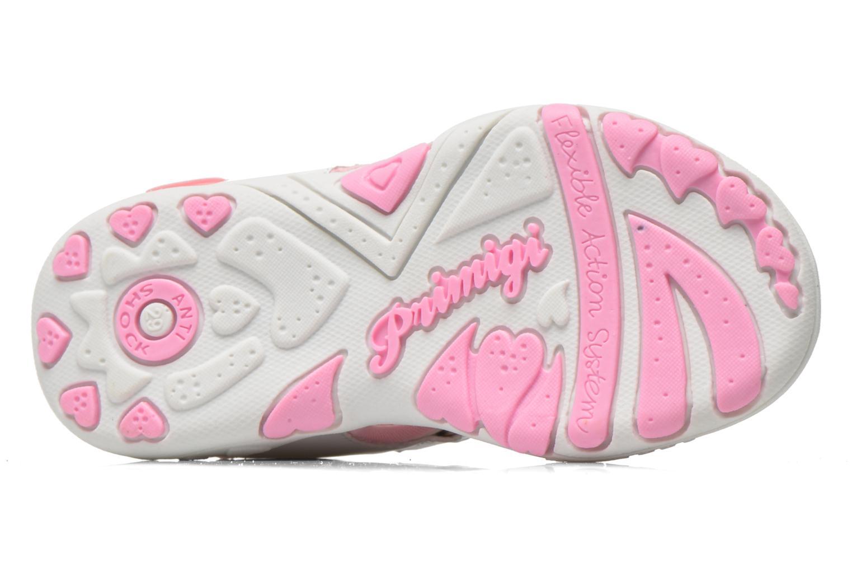 Sandales et nu-pieds Primigi Sand Light G3 Blanc vue haut