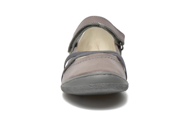 Ballerinas Primigi Lisbona 1-E grau schuhe getragen