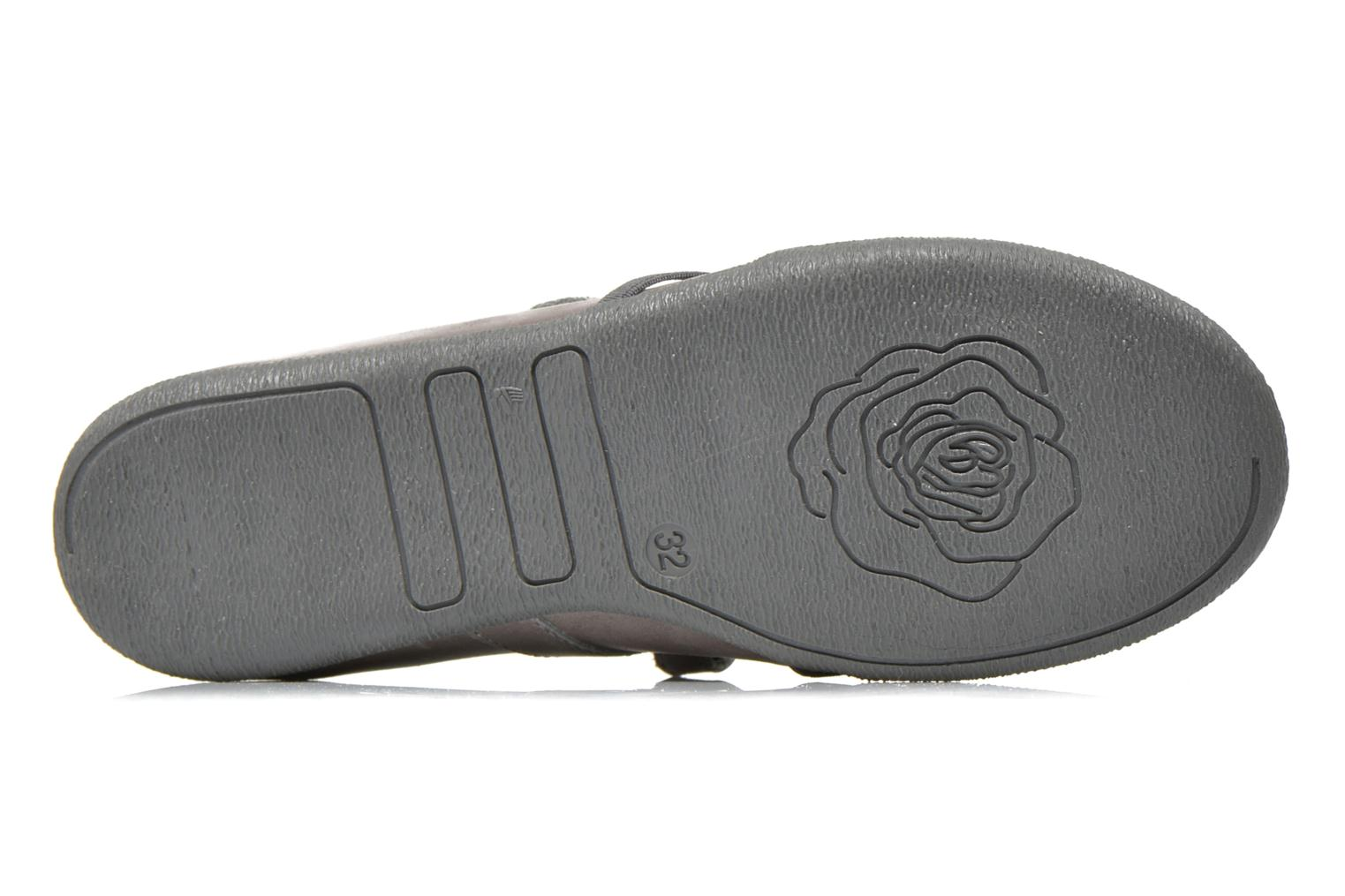 Ballet pumps Primigi Lisbona 1-E Grey view from above