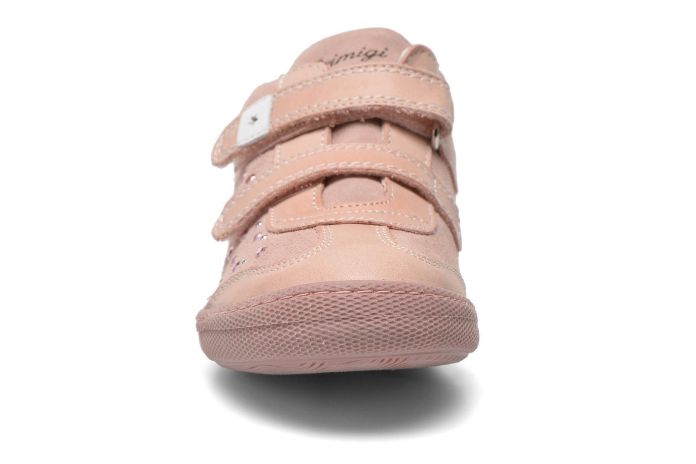 Sneaker Primigi Orthia 3-E rosa schuhe getragen