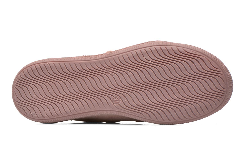 Sneaker Primigi Orthia 3-E rosa ansicht von oben