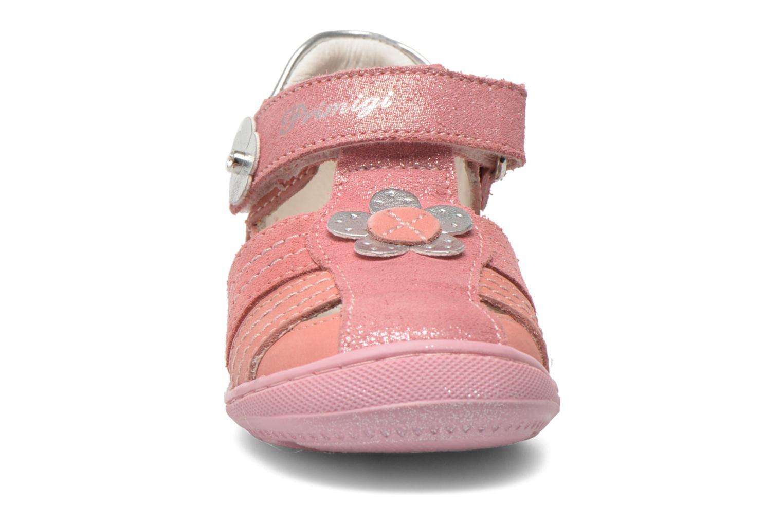 Sandales et nu-pieds Primigi Emma-E Rose vue portées chaussures