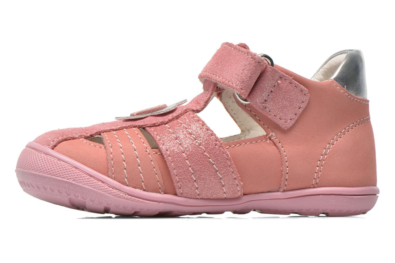 Sandales et nu-pieds Primigi Emma-E Rose vue face