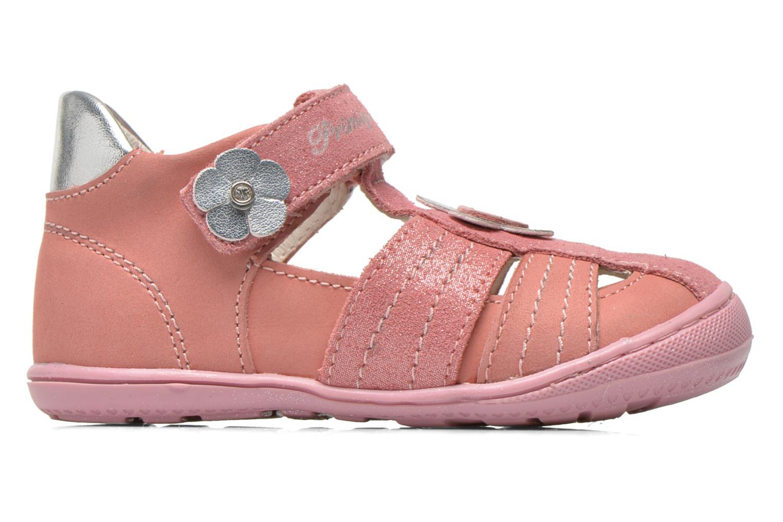 Sandales et nu-pieds Primigi Emma-E Rose vue derrière