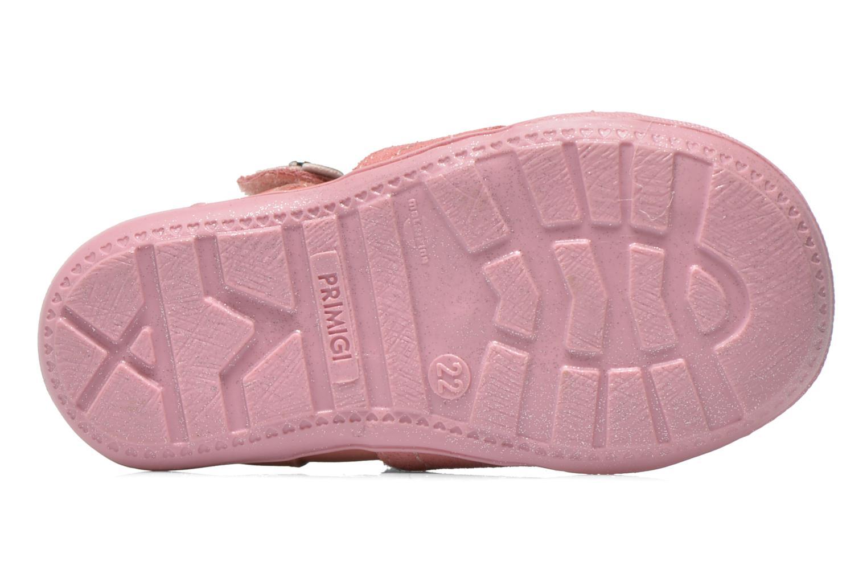 Sandales et nu-pieds Primigi Emma-E Rose vue haut