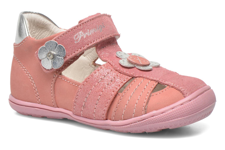 Sandales et nu-pieds Primigi Emma-E Rose vue détail/paire