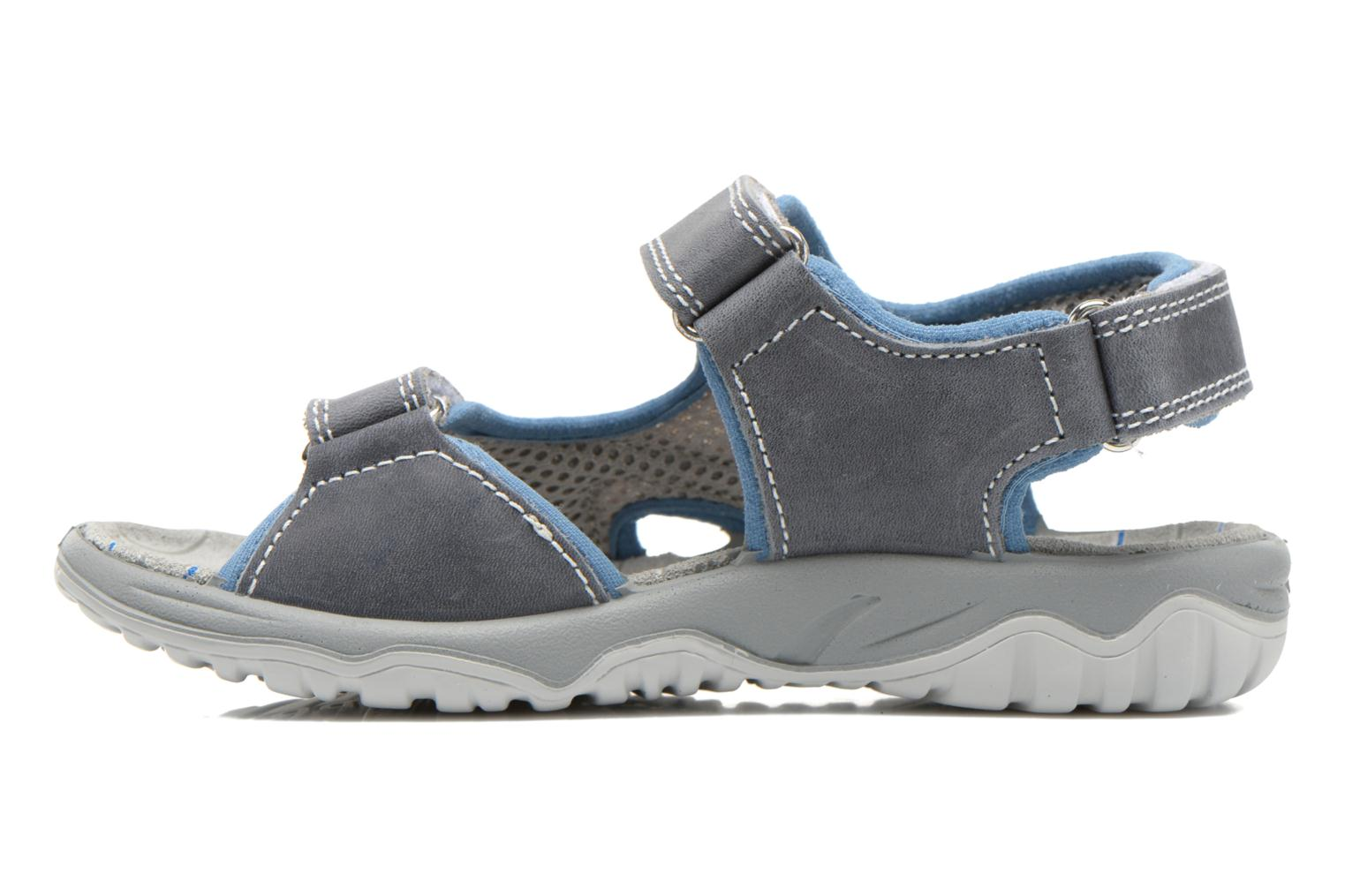 Sandals Primigi Moss Grey front view