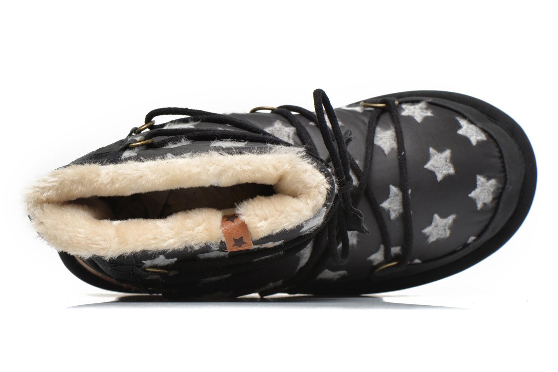 Stiefeletten & Boots Pepe jeans Angel Stars schwarz ansicht von links