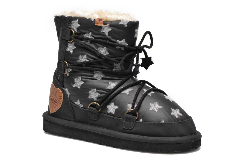 Stiefeletten & Boots Pepe jeans Angel Stars schwarz detaillierte ansicht/modell