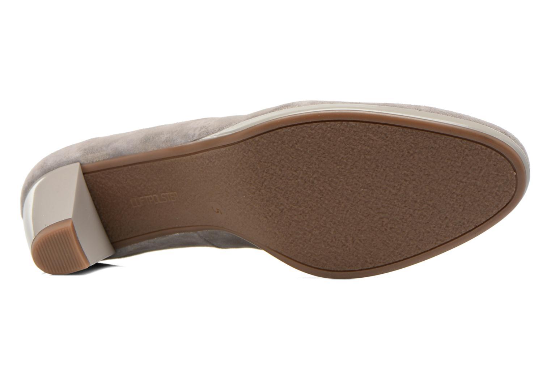 Zapatos de tacón Ara Toulouse Pla Oro y bronce vista de arriba