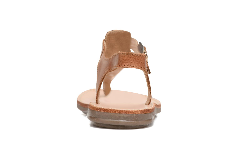 Klarice Paillette Camel / Datte