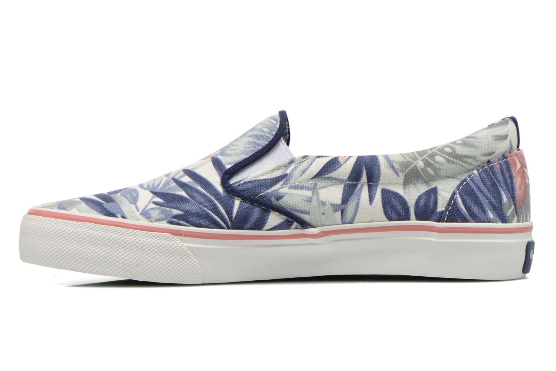 Sneaker Pepe jeans Alford Jungle mehrfarbig ansicht von vorne