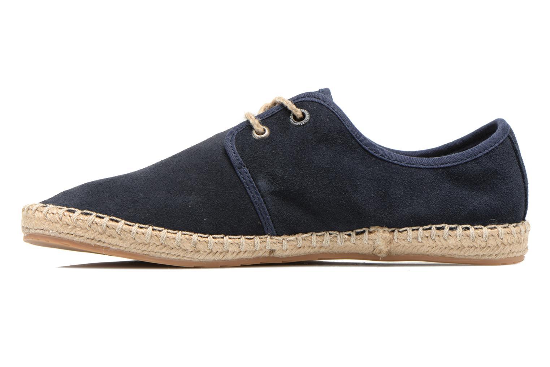 Chaussures à lacets Pepe jeans Tourist Basic 2 Bleu vue face