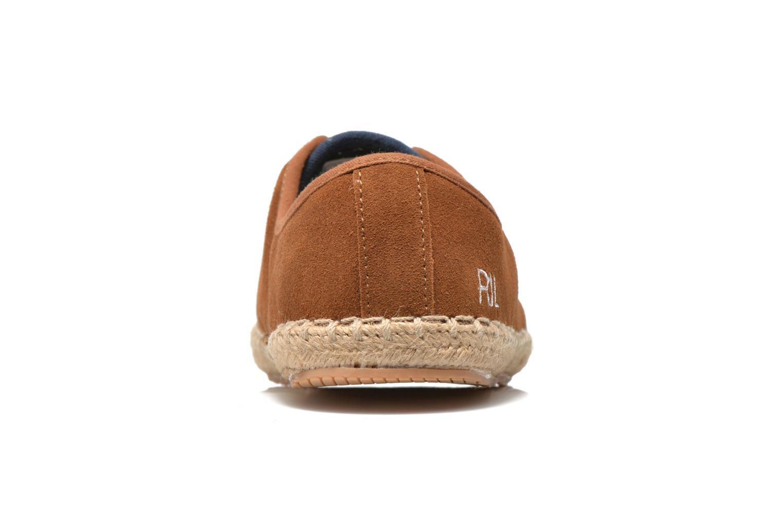Chaussures à lacets Pepe jeans Tourist Basic 2 Marron vue droite