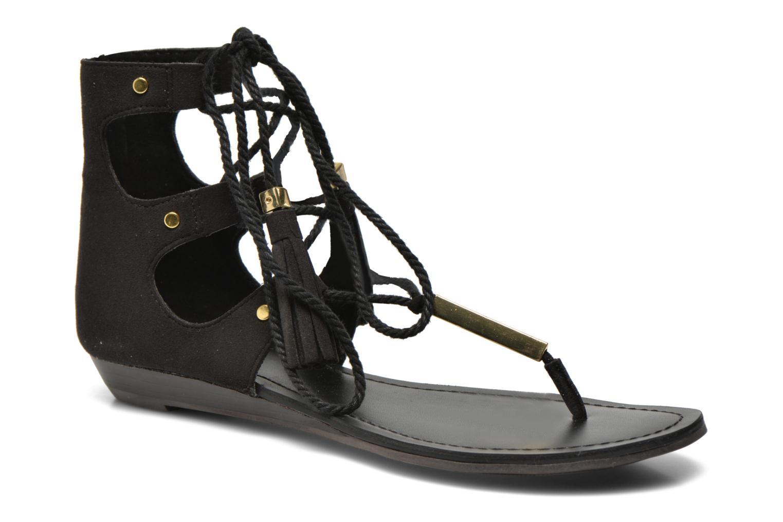 Sandales et nu-pieds Aldo JAKKI Noir vue détail/paire