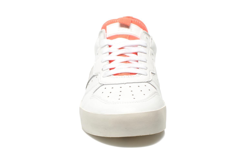 Baskets D.A.T.E Court Spark Multicolore vue portées chaussures
