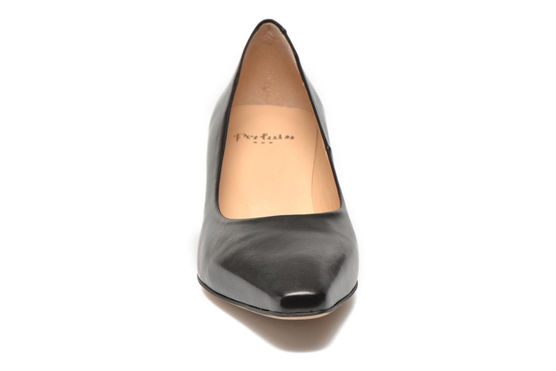 High heels Perlato Lailana Black model view
