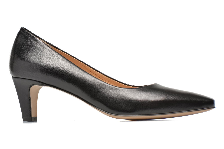 High heels Perlato Lailana Black back view
